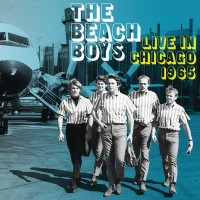 Purchase The Beach Boys - Live In Chicago 1965 CD1