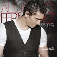 Purchase Alejandro Fernandez - Mas Romantico Que Nunca