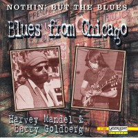Purchase Harvey Mandel - Nothin' But The Blues - Blues From Chicago (With Barry Goldberg)