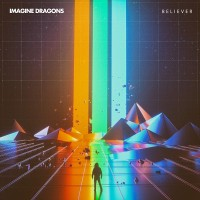 Purchase Imagine Dragons - Believer (CDS)