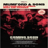 Purchase Mumford & Sons - Live From South Africa Dust And Thunder