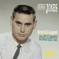 Purchase George Jones - Birth Of A Legend 1954-1961 CD1