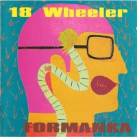 Purchase 18 Wheeler - Formanka CD1