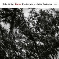 Purchase Colin Vallon Trio - Danse