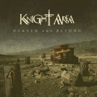 Purchase Knight Area - Heaven And Beyond