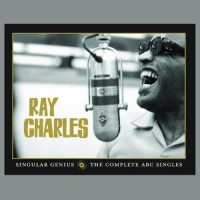 Purchase Ray Charles - Singular Genius - The Complete Abc Singles CD4