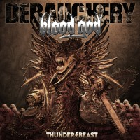 Purchase Debauchery - Debauchery Vs. Blood God - Thunderbeast: Kill Mister CD3