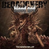 Purchase Debauchery - Debauchery Vs. Blood God - Thunderbeast: Monster Voise CD1