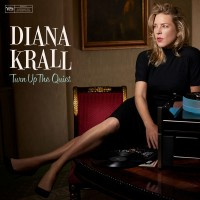 Purchase Diana Krall - Turn Up The Quiet