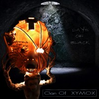 Purchase Clan Of Xymox - Days Of Black