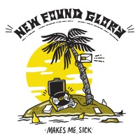 Purchase New Found Glory - Makes Me Sick