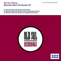 Purchase Red Sun Rising - Moments When We Wonder (EP)