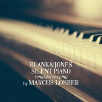 Purchase Blank & Jones - Silent Piano - Songs For Sleeping