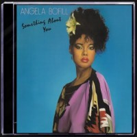 Purchase Angela Bofill - Something About You
