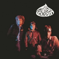 Purchase Cream - Fresh Cream (Deluxe Edition) CD2