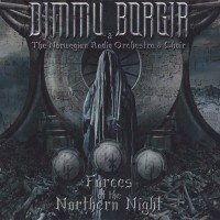 Purchase Dimmu Borgir - Forces Of The Northern Night CD1