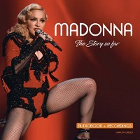 Purchase Madonna - The Story So Far