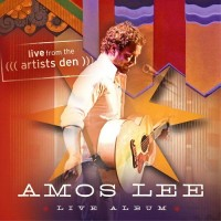 Purchase Amos Lee - Amos Lee: Live From The Artists Den