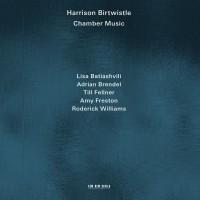 Purchase Harrison Birtwistle - Chamber Music
