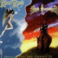 Purchase Lana Lane - European Tour 2001 (With Erik Norlander)