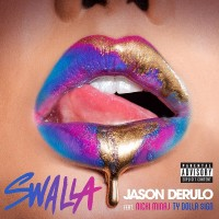 Purchase Jason Derulo - Swalla (CDS)