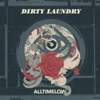 Purchase All Time Low - Dirty Laundry (CDS)