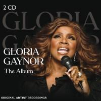 Purchase Gloria Gaynor - The Album CD1