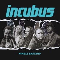 Purchase Incubus - Nimble Bastard (CDS)