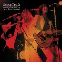 Purchase Cheap Trick - The Epic Archive Vol. 1
