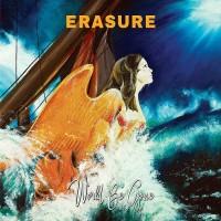Purchase Erasure - World Be Gone