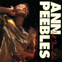Purchase Ann Peebles - Full Time Lover