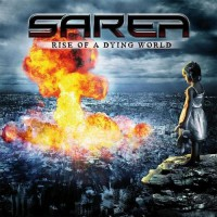 Purchase Sarea - Rise Of A Dying World