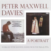 Purchase Peter Maxwell Davies - A Portrait CD2