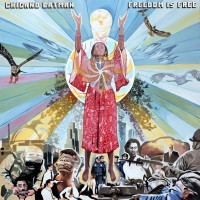 Purchase Chicano Batman - Freedom Is Free