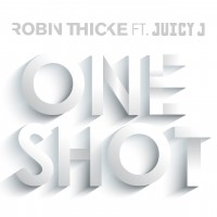 Purchase Robin Thicke - One Shot (CDS)