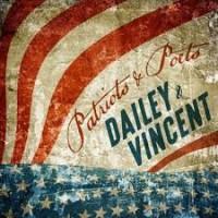 Purchase Dailey & Vincent - Patriots & Poets