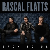 Purchase Rascal Flatts - Back To Us