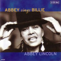 Purchase Abbey Lincoln - Abbey Sings Billie CD2