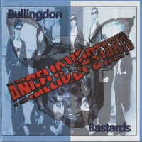 Purchase Angelic Upstarts - Bullingdon Bastards