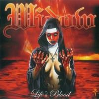 Purchase Widow - Life's Blood