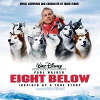 Purchase Mark Isham - Eight Below (Soundtrack)