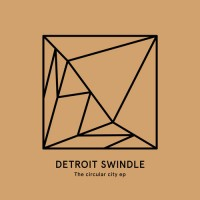 Purchase Detroit Swindle - The Circular City (EP)