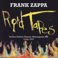 Purchase Frank Zappa - Road Tapes, Venue #3 CD2