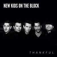 Purchase New Kids On The Block - Thankful