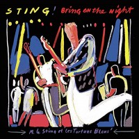 Purchase Sting - Bring On The Night