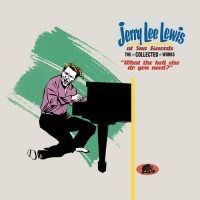 Purchase Jerry Lee Lewis - Jerry Lee Lewis At Sun Records: The Collected Works CD3