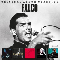 Purchase Falco - Original Album Classics CD3