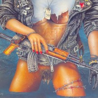 Purchase Wraith - Naked Aggression (EP)