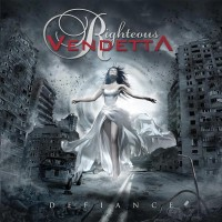 Purchase Righteous Vendetta - Defiance (EP)