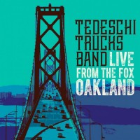 Purchase Tedeschi Trucks Band - Live From The Fox Oakland CD2